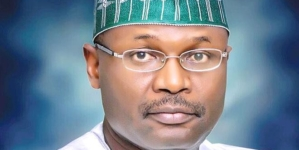 JUST IN: INEC set to postpone presidential election by one week