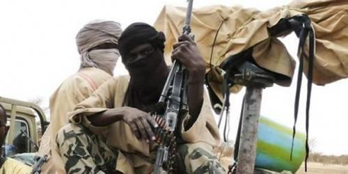 Boko Haram kingpin surrenders
