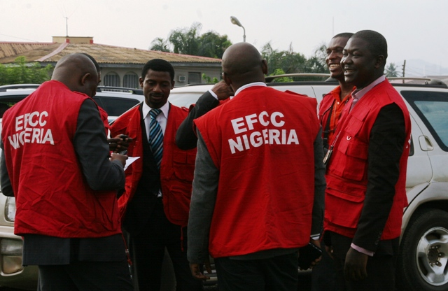 EFCC discovers N6 billion in bank accounts of former Niger commissioner