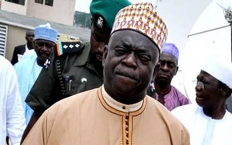 Ex- Niger State Gov. Aliyu indicted on N3bn fraud