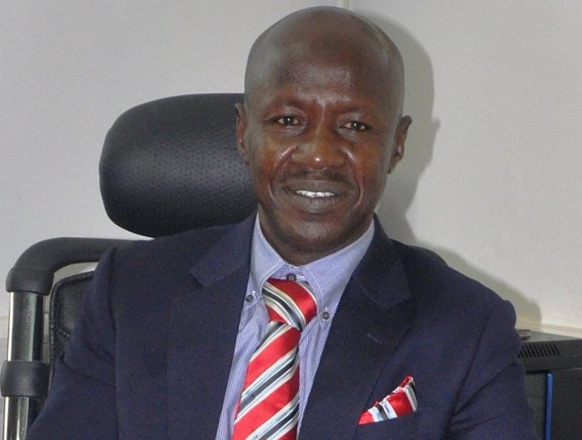 We are determined to wipe out corruption from Nigeia – Magu