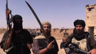5 Nigerian women turned sex slaves by ISIS in Libya
