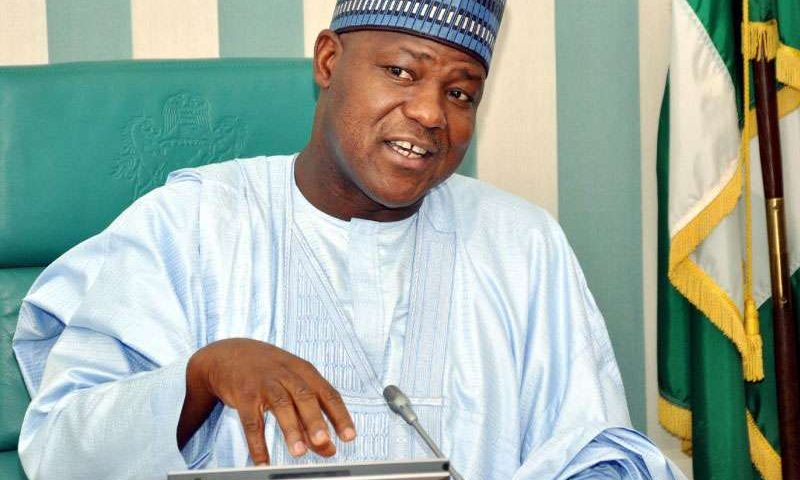 I fear the place of this government in history – Dogara