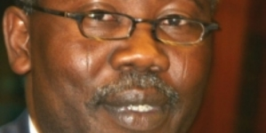 Ex-PDP chair, M'uazu threatened to concede the 2015 election to Buhari if Jonathan refuses to do so- Adokie