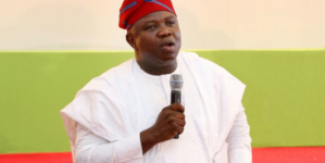 EFCC: Why we searched Ambode's Epe home