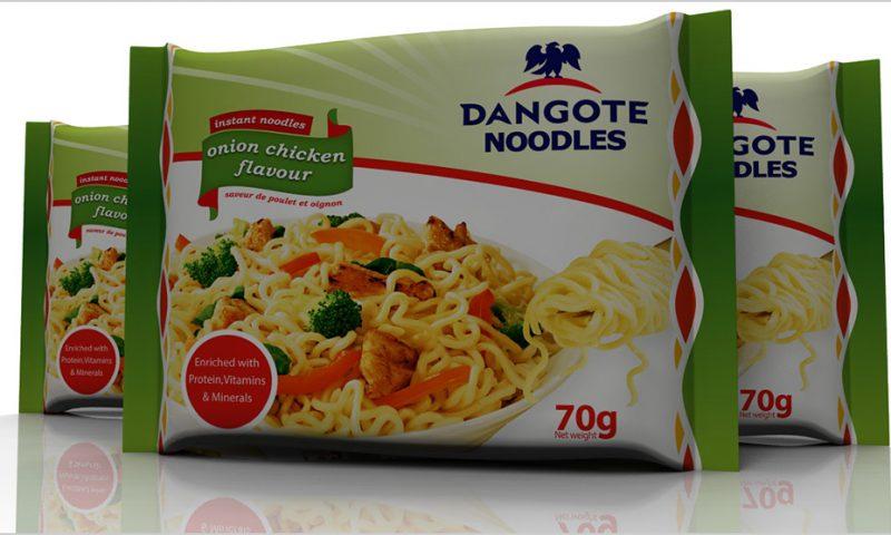 Dangote sells noodles company to Dufil