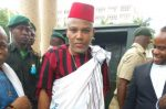 Nnamdi Kanu, family differ on bail conditions