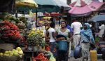Nigeria's inflation rate rises to 13.71%, highest in 30 months