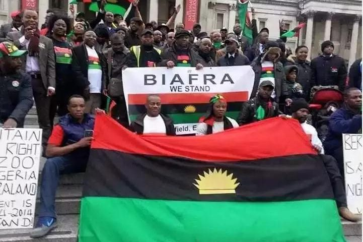 Court frees 44 IPOB members; dismisses charges