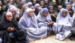 Some of the Chibok girls refused to return home -Negotiator