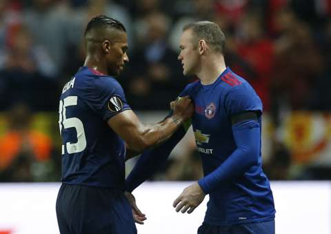 Manchester United are Europa league champions