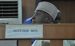 FG closes case against Saraki at CCB