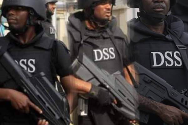 DSS parades quack medical doctor who allegedly killed 15 patients