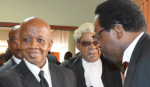 Recall of Justice Ademola, others premature- FG insists