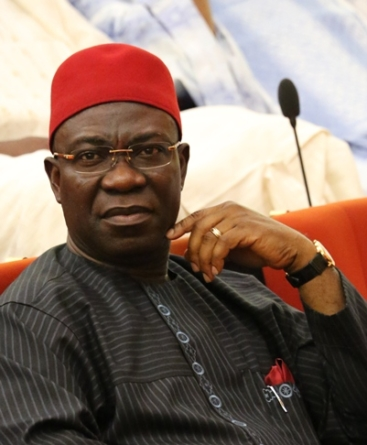 Why I contested against Omo-Agege- Ekweremadu