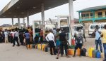 Fuel scarcity looms as Apapa road reconstruction commences