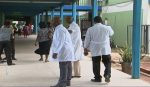 Court orders resident doctors to suspend strike action