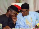 Why Buhari sacked Osinbajo's aides- Presidency