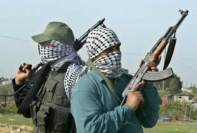 Militants threaten to declare Niger Delta Republic June 1