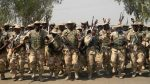 Buratai orders soldiers to go into the forest and smoke out Shekau