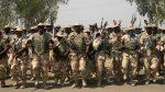 Four Nigerian soldiers killed in Borno