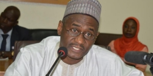 At last, Buhari sacks Usman Yusuf, NHIS boss