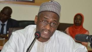 At last, Buhari sacks Usman Yusuf, NHIS boss