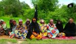 Women abducted from police convoy speak in new Boko Haram video