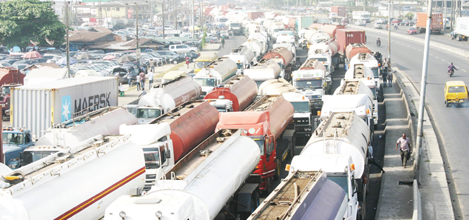 Apapa gridlock forces Dangote's firm to move operations