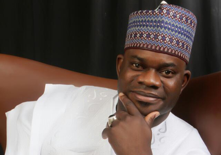 Why we can't endorse Gov. Yahaya Bello for second term – Kogi APC