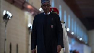JUST IN: President Buhari returns to Nigeria