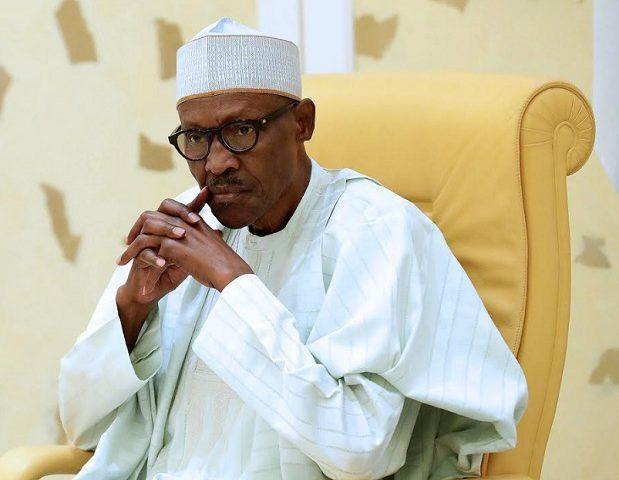 Exclusive: Buhari Will Run in 2019 – Sources