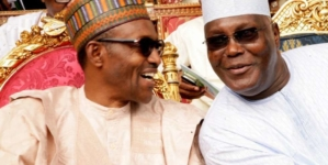 2019: Buhari lacks the energy to change Nigeria, while Atiku will enrich his cronies- Eurasia Report