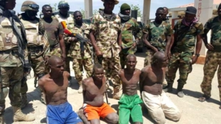 Trial of Boko Haram suspects to commence in October- FG
