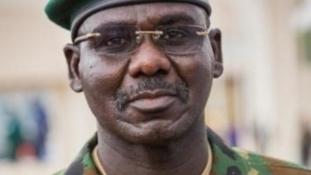 Biafra: Kanu drags Buratai to court