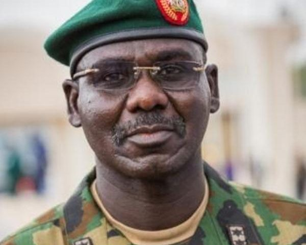 Army Launches 'Operation Egwu eke'(Python Dance2) in South East