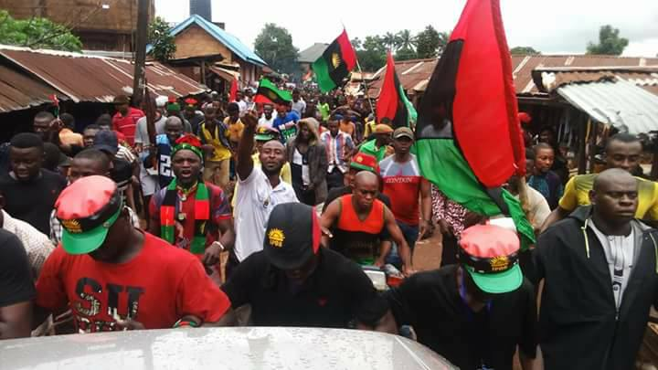 Court proscribes IPOB, declares it a terror group
