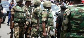 Zamfara banditry: Troops arrest Anka LGA Vice chairman