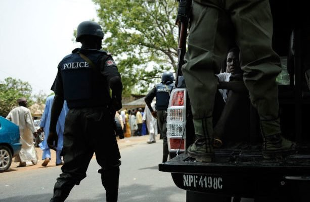 Woman, 20, stabs husband to death in Anambra