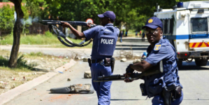 Another Nigerian tortured to death by South African policemen