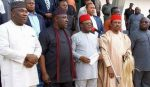 South East Governors fail to condemn military operation in South East