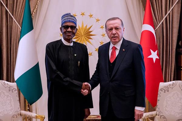 Buhari worried by ISIS infiltration of Boko Haram