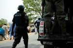 Tension in Lagos as SARS operatives allegedly kill cleaner