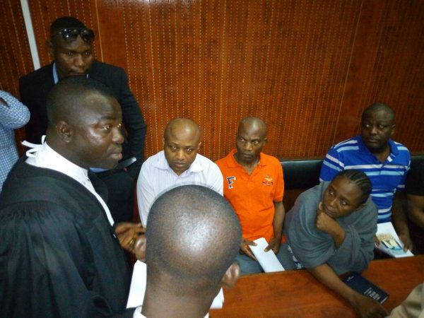 Court orders police to N2m to Evan's brother- in-law