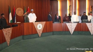 Buhari directs ministers to hand over on May 29