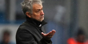 Jose Mourinho: Why Man United struggled