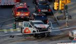 Breaking…Several people killed by vehicle on New York City in a suspected terror attack