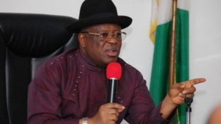 Umahi endorses Gbajabiamila for speaker of the 9th assembly