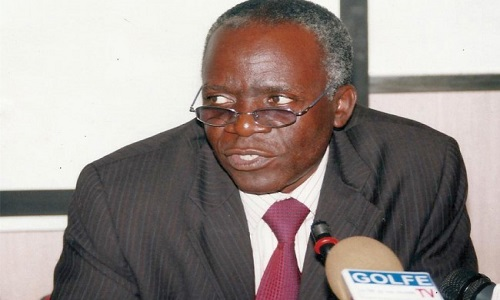 Falana blasts AGF: Stop blackmailing me, i never bought recovered property from EFCC