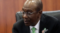 Senate confirms Emefiele as CBN governor for second term